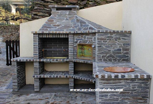 barbecue et four d angle en pierre maxi pizza 200a au. Black Bedroom Furniture Sets. Home Design Ideas