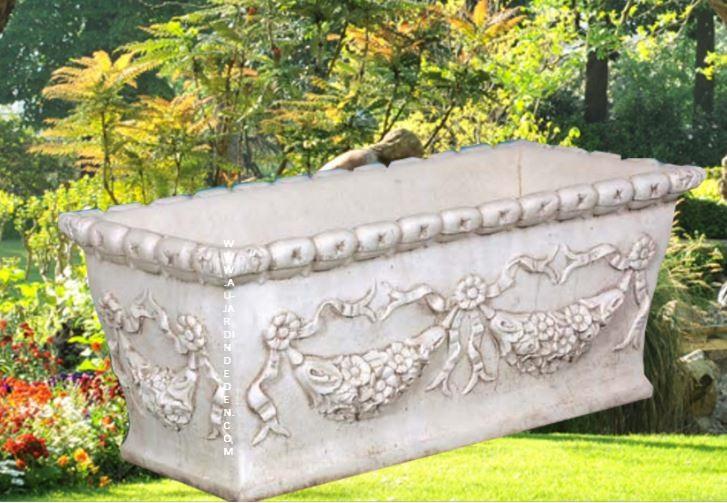 cat gorie vases en pierre reconstituee au jardin d 39 eden. Black Bedroom Furniture Sets. Home Design Ideas