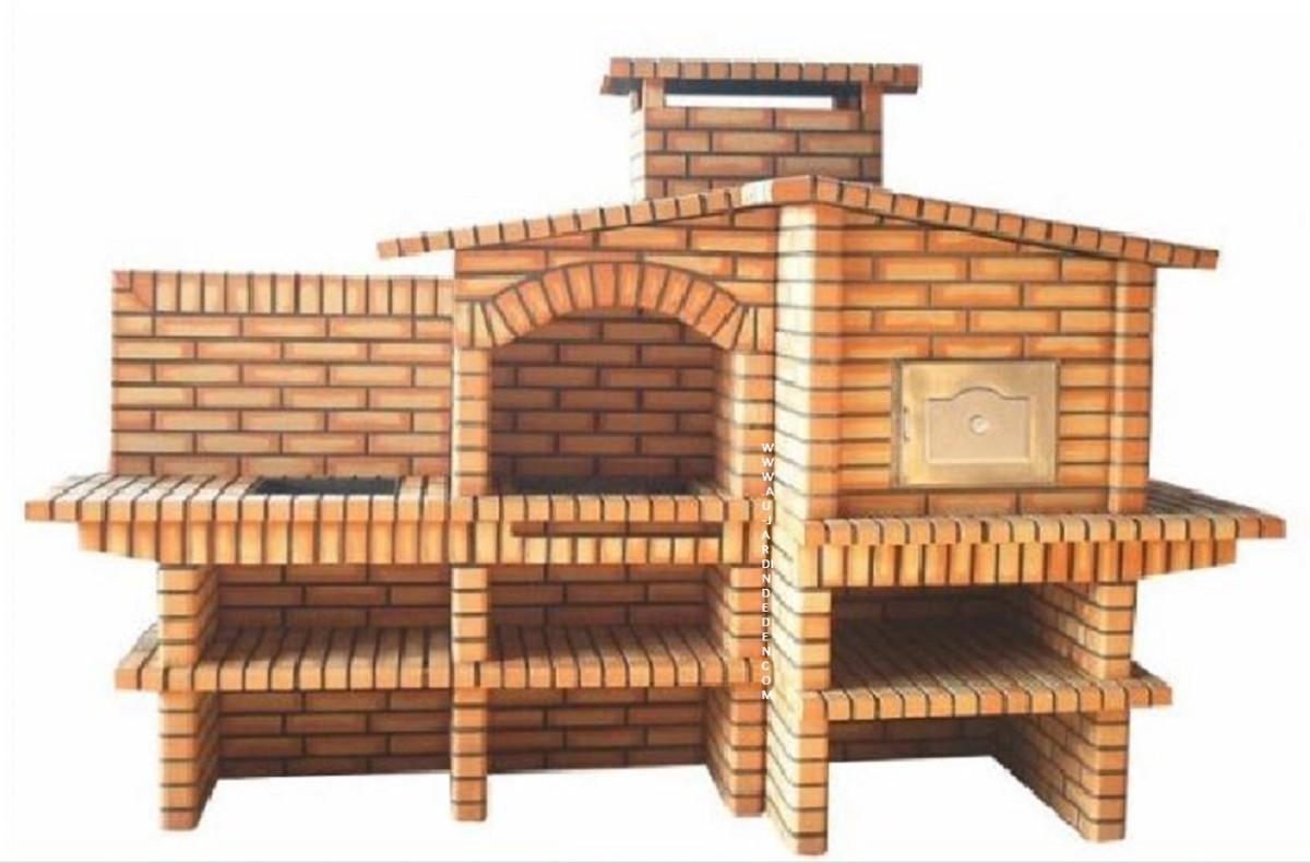 Barbecue et four a bois evier inox ff 1193 a au jardin d for Cendre de bois au jardin